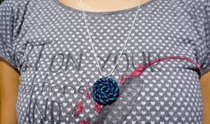 Hey, I found this really awesome Etsy listing at https://www.etsy.com/listing/469392949/polymer-clay-necklace-24-60cm-silver