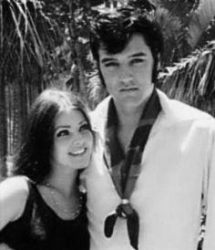 {*Elvis & Priscilla on a holiday in Hawaii, May, 1969*} Elvis luv,d Hawaii*}