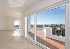 Views and Design - Villa, El Rosario, Marbella East Villa, Windows, Sea, Design, Rosaries, The Ocean, Ocean, Fork, Ramen