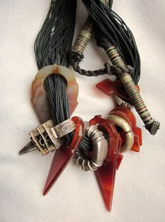Tribal Jewelry, Jewelry Accessories, Ethnic, Jewellery, Beauty, Google, Style, Africa, Swag