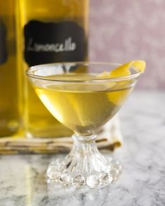 How To Make Limoncello — Cooking Lessons from The Kitchn | The Kitchn