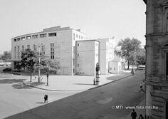 1962. Erkel színház.