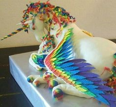 Wow ...what a cake