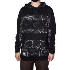 DGK Moletom Blacktop Custom Black - Maze Shop 2c75e8dd71f64