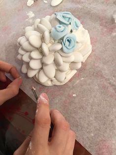 Cake Design - Decorazione Confetti