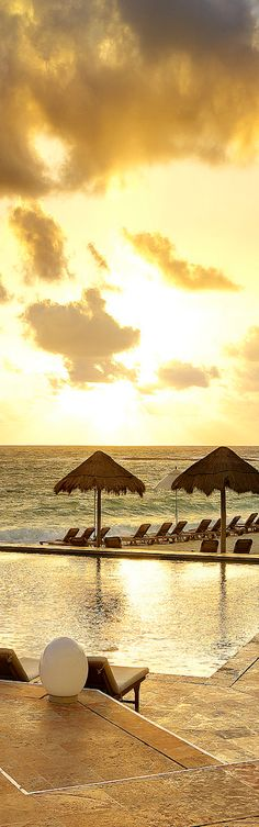 The Westin Resort & Spa...Cancun