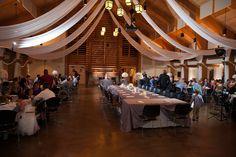 Temple Conference Center at Camp Loughridge #LoughridgeWeddings