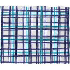 Deny Designs Aimee St Hill Multi Decorative Fleece Throw Blanket 60 x 80