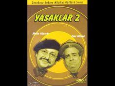 Zeki Alasya / Metin Akpınar - Yasaklar 2