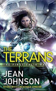 The Terrans (First Salik War) by Jean Johnson http://www.amazon.com/dp/B00QH83268/ref=cm_sw_r_pi_dp_soMWvb0K3K8PF