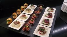 Tasty dishes for your wedding aperitif. Tasty Dishes, Make It Yourself, Weddings, Mariage, Wedding, Marriage
