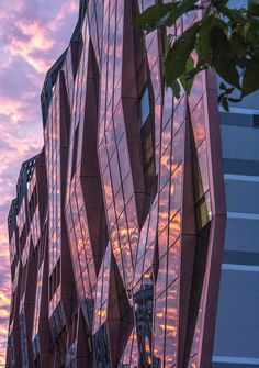 National Heart Centre in Singapore by Broadway Malyan and Ong + Ong #architecture ☮k☮