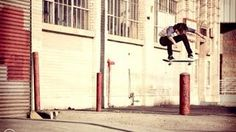 austin gylette skateboard - YouTube
