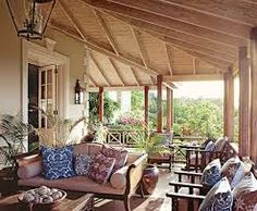 Image result for british tropical colonial style