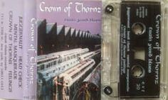 Crown Of Thornz - Train Yard Blues: buy Cass at Discogs