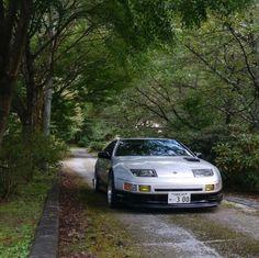 I Love Z32 Fairlady Z Nissan Complete Fan Book