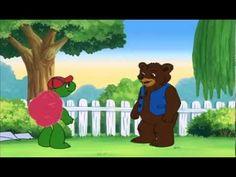 """Franklin la tortue en français """"La carapace de Franklin"""" Grade 2, Films, French, Youtube, Handicraft, Children, Gaming, Animaux, Movies"""
