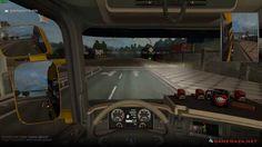 Euro Truck Simulator 2 Vive La France Gameplay Screenshot 2 Euro Truck Simulator 2, Playstation Games, Pc Games, Trucks, Free, Wallpaper, Wallpapers, Truck