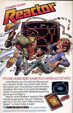 sweet classic video games advertisement, do you recall playing this game?
