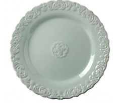 Elegant Four-Plate Set
