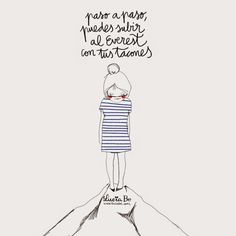 Lucía Be ilustraciones Mr Wonderful, Word 3, Like Me, My Love, Story Of My Life, Cute Drawings, Beautiful Words, Mood Boards, Sentences
