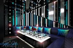 Results for karaoke interior images # images Source by dwg_drawings Lounge Club, Lounge Party, Bar Lounge, Restaurant Lounge, Restaurant Design, Karaoke, Bar Interior, Interior Design, Design Art