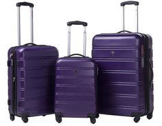 Best Luggage Brands - Consumer Reports Survey Ratings | Luggage ...