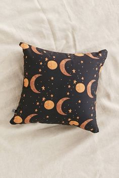 DENY Designs Morgan Kendall For DENY My Moon And Stars Pillow