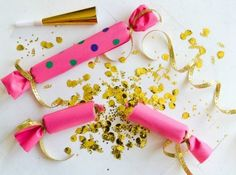 #Confetti #party ! #newyear