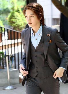 Kim Heechul <3