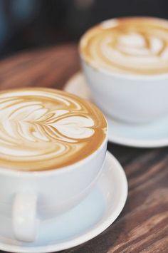 yes please. #latteart