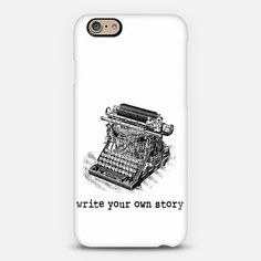 Write Your Own Story  | Dogford Studios