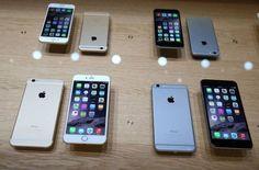 El iPhone 6 más caro del mundo está en Brasil