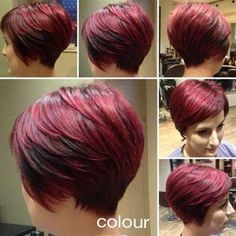 Trendy Short Cut Ideen