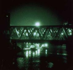 © Thomas Ruff, Nacht 5 I, 1992, aus der Serie: Nächte