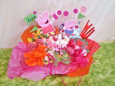 """Centro de chuches """" Peppa Pig"""", El 5 cumpleaños de Leire   Allá por el mes de Marzo ( ya me vale colgar la foto ahora!!... ), Ruth volv..."""