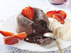 Все буде добре рецепт шоколадного фондана