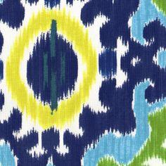 Dear Stella House Designer - Maasai Mara - Maasai in Blue