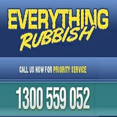 Everything Rubbish has specialized at helping businesses and industry reclaim lost space for nearly a decade and we are sure to be able to help you too! Everything Rubbish is trained in handling all types of different rubbish removal projects for offices and factories.