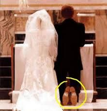 Crazy Pictures On Internet: Wedding Possible