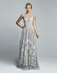 Absolutely stunning. Hamda Al Fahim Fall 2014