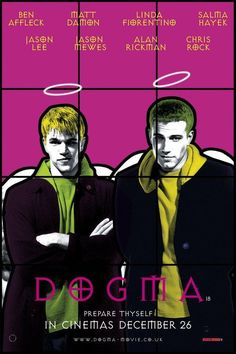 Dogma - one of the best movies ever