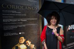 Coriolanus » KT Wong Edinburgh International Festival, People Art, Beijing, Theatre, Culture, Theater