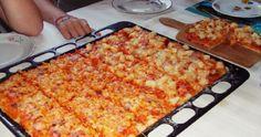 Rýchla lahodná pizza z toastového chleba: Hotová za pár minút! - Babičkine rady