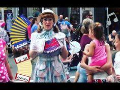 Citizens of Hollywood - Video - Hollywood Studios - 2015 Hollywood Video, Hollywood Studios, Citizen, Disney, Music, Youtube, Musica, Musik, Muziek