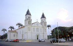 São Tomé and Príncipe architecture - Google Search