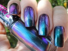 wishlist: holografic polish | by Marimoon | MTV Brasil