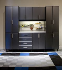 Unique who Doesnt Need A Garage Wall Cabinets