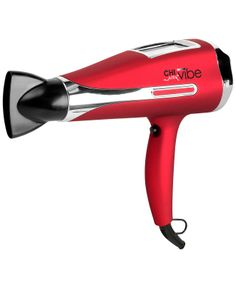 Chi Air Vibe Hair Dryer: Ceramic, Ionizing, Touch Screen