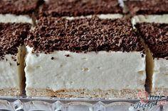 Schaum, Tiramisu, Cake, Ethnic Recipes, Food, Whipped Cream, Cakes, Milk, Dessert Ideas